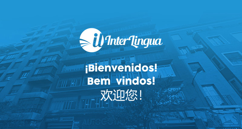 Bienvenidos, bem vindos, 欢迎您!