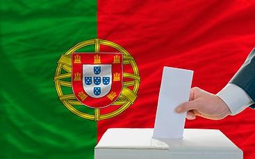 Las elecciones portuguesas