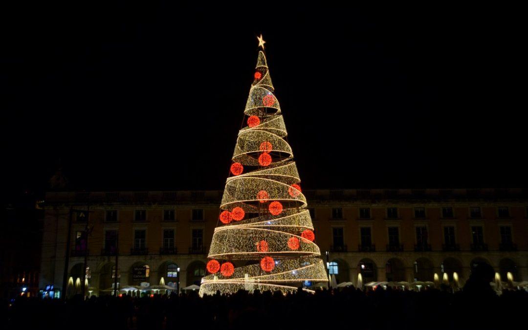 Navidad en Portugal e Italia
