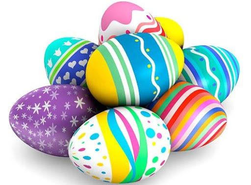 Pascua en Portugal e Italia