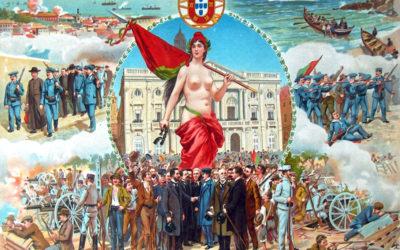 5 de octubre: República portuguesa