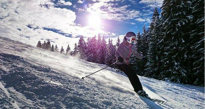 Esquí en Italia y Portugal