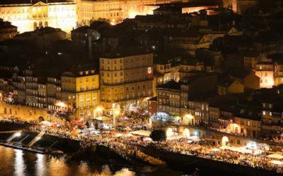 San Juan en Oporto