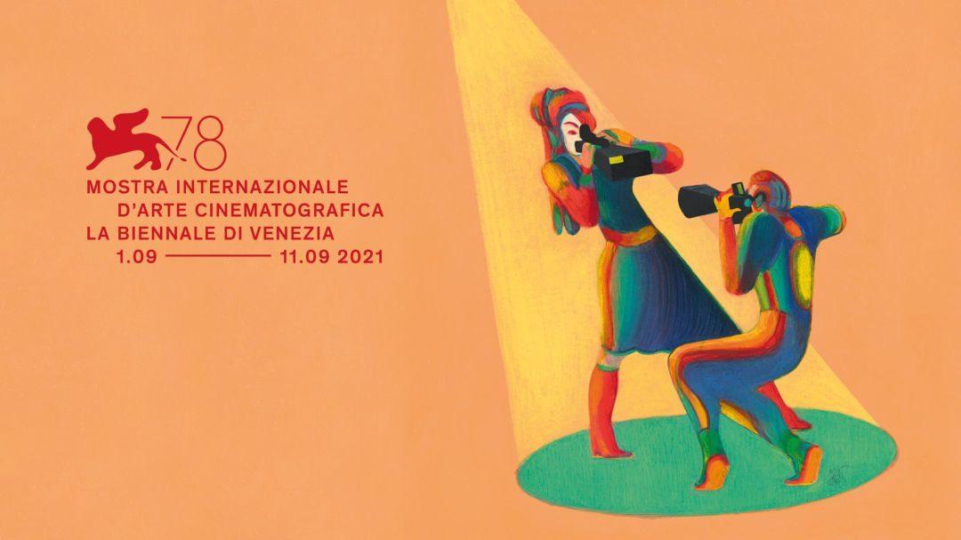 El festival de Venecia