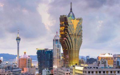 Macao, un pedacito de Portugal